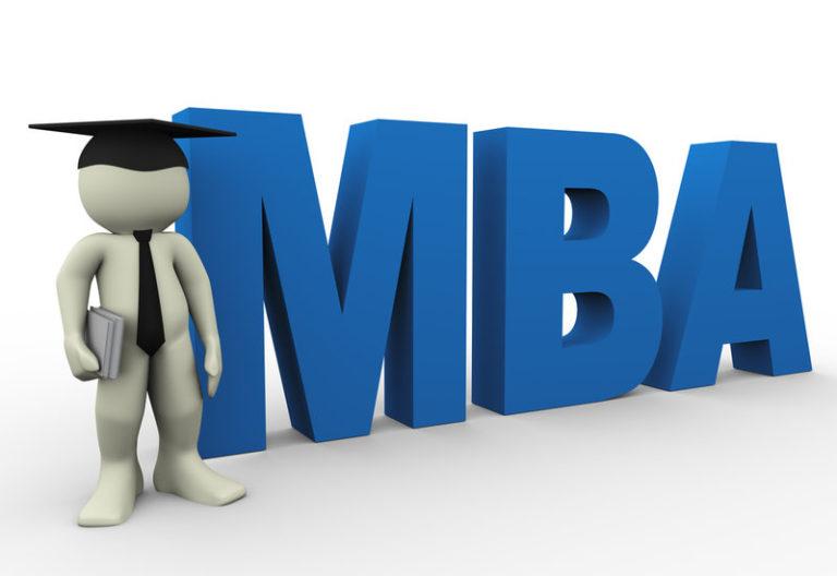 MBA Finance