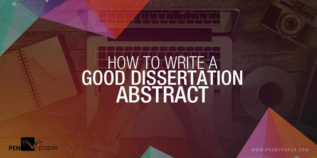 Help on writing dissertation