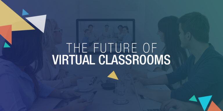Virtual Classroom software