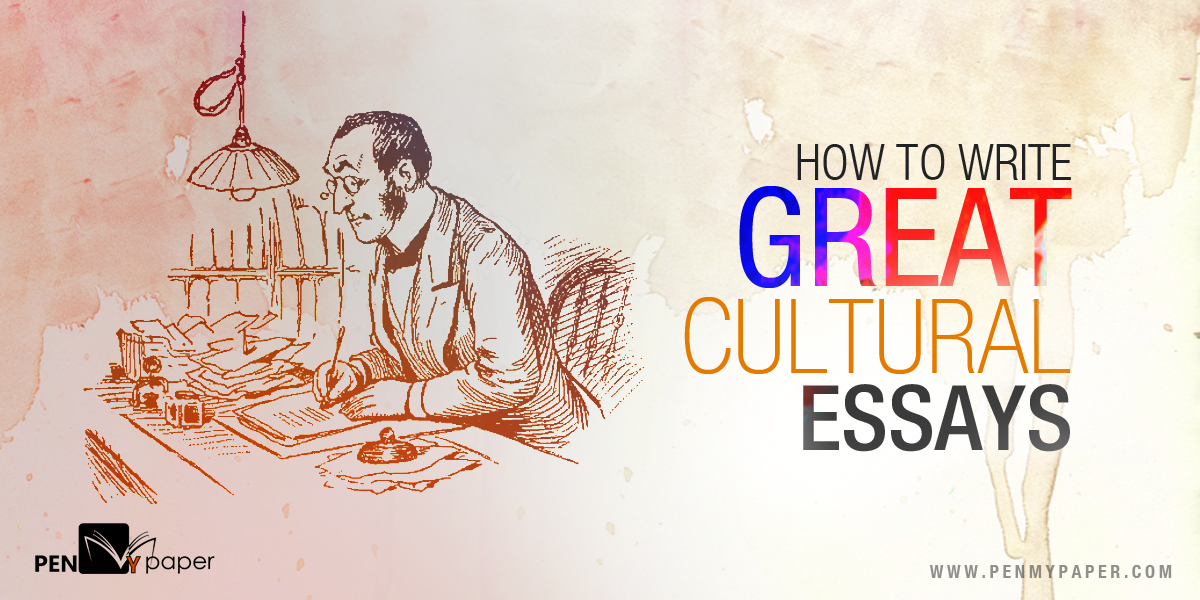 Great Cultural Essays