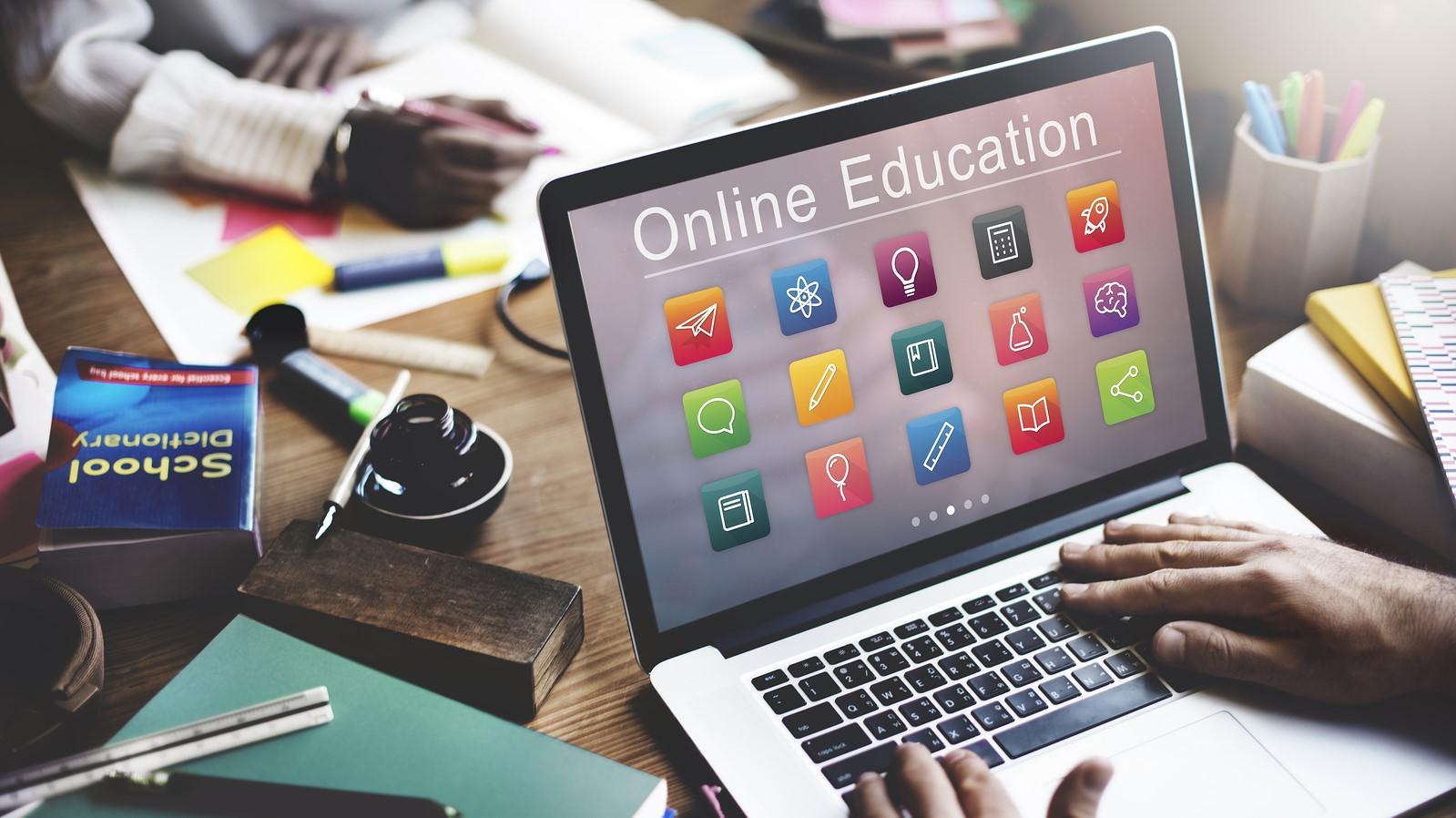 Top Online Education Trends