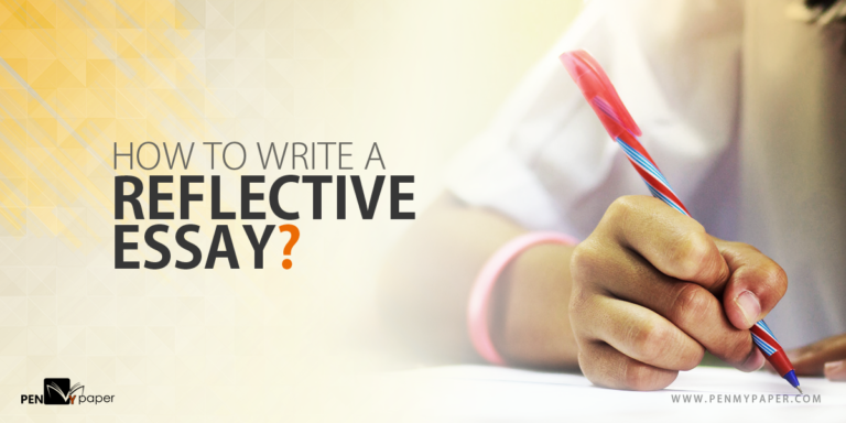How To Write A Reflective Essay Reflective Essay
