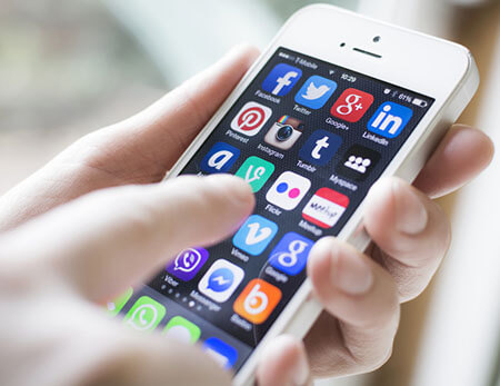 Eliminate apps that distract