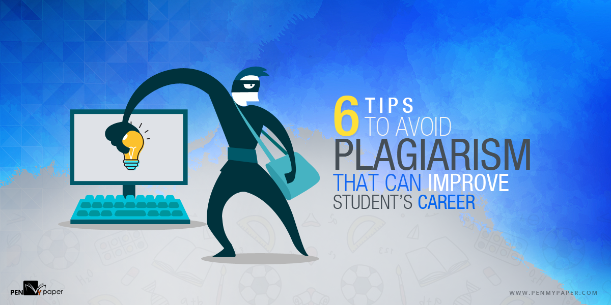6 Ways to check for plagiarism
