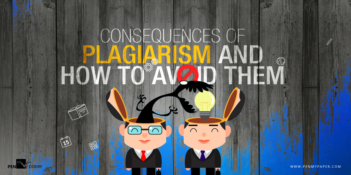 Plagiarism and how to avoid them