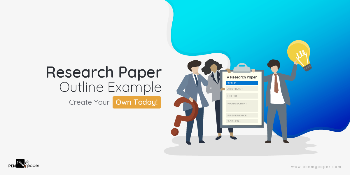 Example of research essay