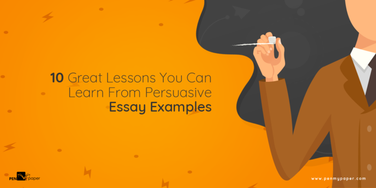 What can i do my persuasive essay on