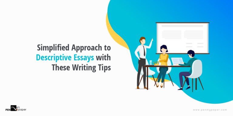 Descriptive Essays with These Writing Tips