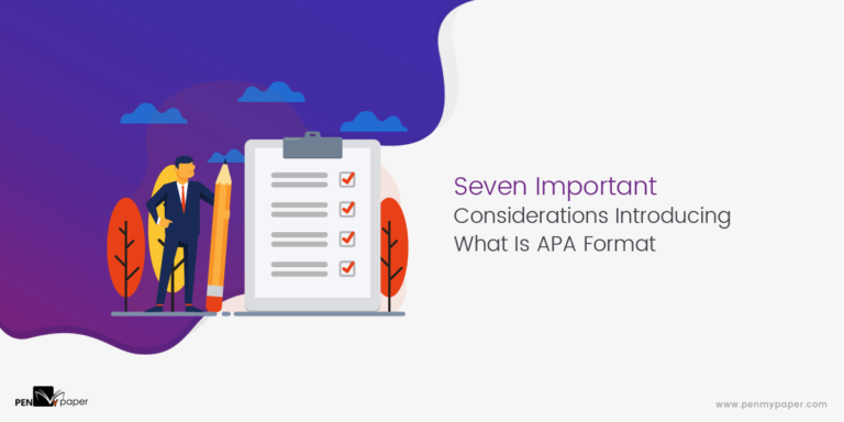 What Is APA Format