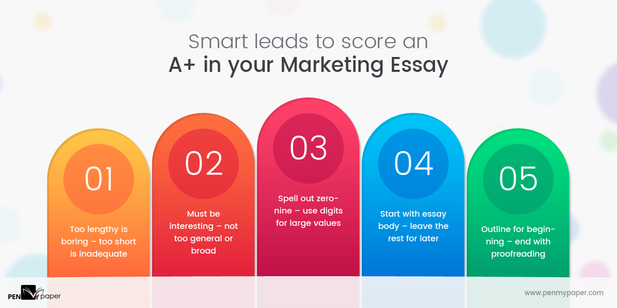 marketing essay help from expert smart leash to score an a