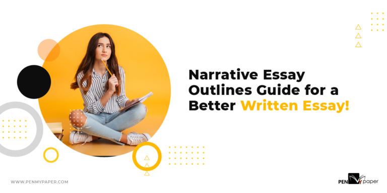 Narrative Essay Outlines